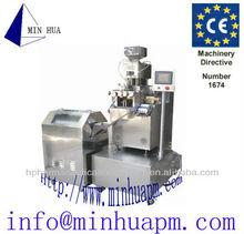 Cápsula de la máquina encapsuladora mhsc- 100