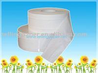 High quality toilet tissue paper jumbo roll