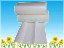 good absorbency interfold hand paper Towel