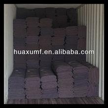under pads,stock blanket,moving felt,mattress felt,recycle felt,