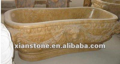 pietra naturale vasca da bagno per la vendita-Vasca da bagno-Id prodotto:526628724-italian ...