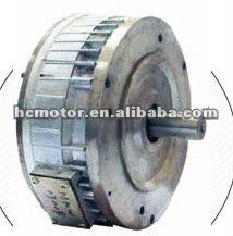 High torque DC Servo motors