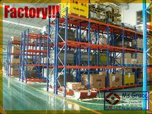 Heavy Duty Warehouse Pallet Racking System/ Storage Rack