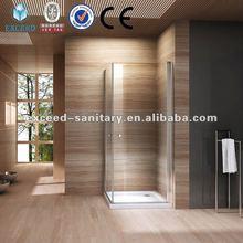 Pivot luxury shower room