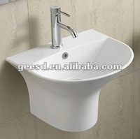 2012 Newest Wall-hung Basin