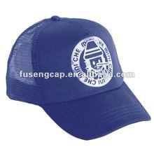 bespoke 5 panels snapback polyester foam mesh trucker cap fisherman hat