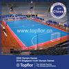 Indoor Futsal Court Floor/PVC Futsal Floor