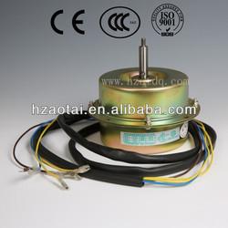 AC electric fan motor