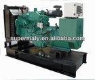 Cummins 100kva diesel generator 50HZ, 220V, 3Phase, CE Approved