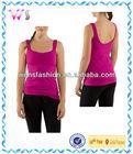 New style women's customize fitness yoga wear
