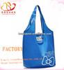 Printed eco friendly Folded Shopping Bag