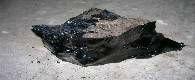 Oxidized (Blown) Bitumen/Asphalt.