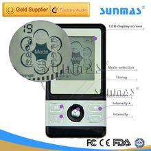 Sunmas SM9090 digital tens/ems home health care products