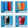 fdy nylon de alta tenacidade fios indústria de fios de nylon 210d 1890d para