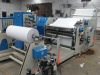 Hot melt coating machine for adhesive tapes with CE certification