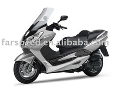 Used motorcycles (FPM500)