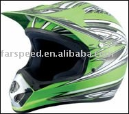 new cross helmet