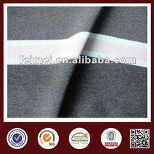 TC yarn dyed stripe single jersey fabric