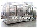 Automático 3-in-1 suco de laranja que faz a máquina