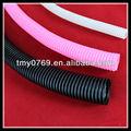de alta calidad de plástico flexible tubo de fuelle