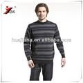 moda 2014 excelente antipilling hombres suéter de cachemira