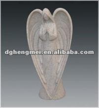 sand finish resin angel