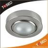 G4 pressing metal surface mounted chrome lamp holder