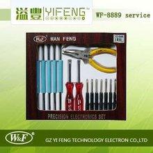 WF-8889,Bicycle repair tool set,CE Certification.
