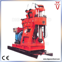 core well drilling/water well drilling machine