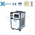 refrigeração de bebidas refrigeradores de ar de refrigeração do chiller
