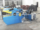 Q43-130 hack saw cutting machine