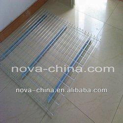 NOVA--Wire mesh deck for pallet racking