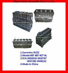 Cummins Parts Cummins ISBe ISCe ISDe ISLe QSB ISF2.8 Cylinder Block 4955412 4991099 4934322 4946586 5261256