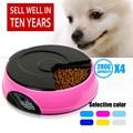 elektrische hund und katze zuführtopf feeder automatische