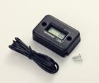 inductive Motorcycle Hour Meter Tachometer for Yamaha,Hongda,Tractor,waterproof