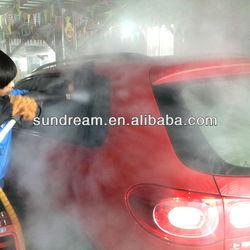 2014 Hot Waterless Auto Mobile Steam Car Wash Machine