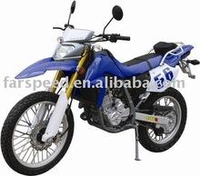 EEC 400cc KTM dirt bike