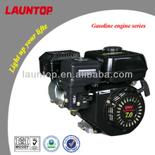Air Cooled Single Cylinder Gasoline Engine with EPA