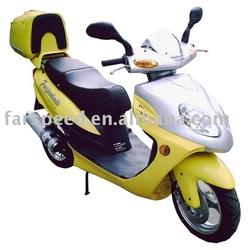 China 125cc gasoline scooter