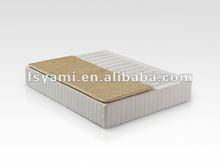 Super soft foam small moq folding rolling Mattress