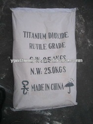 Factory directly Titanium Dioxide rutile 94% for sale