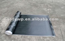 sbs modified bituminous membrane