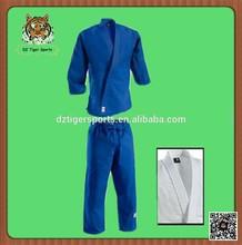 450gsm bamboo fabric Double Weave Judo GI Kimono
