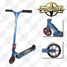 Hot sale CNC alloy freestyle bmx pro scooter