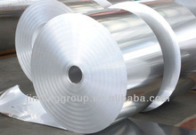 aluminium foil in large roll