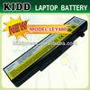 Original Laptop battery For Lenovo Y480 Y580 Y580M Ideapad Battery L11S6F01