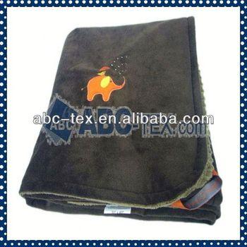 Fashionable 100% Polyester Sleeping Bag BB243