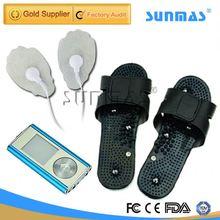 Sunmas SM9168 FDA wholesale medical equipment relax foot massager