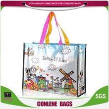 2015 new design reusable shopping bag,pp non-woven bag,pp non woven bag