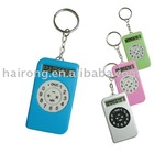 Keychain Electronic Calculator